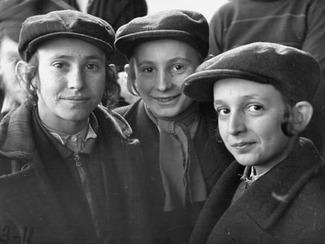 Jewish children 002