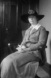 Ethel Byrne 1