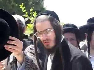 Hasidic Jews 2
