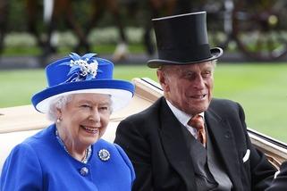 Queen Elizabeth II 001