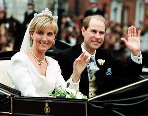 Prince Edward & Sophie 3