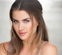 Miss North Carolina Katie Coble 1