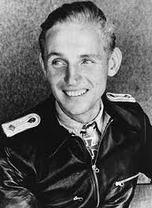 German officer 81
