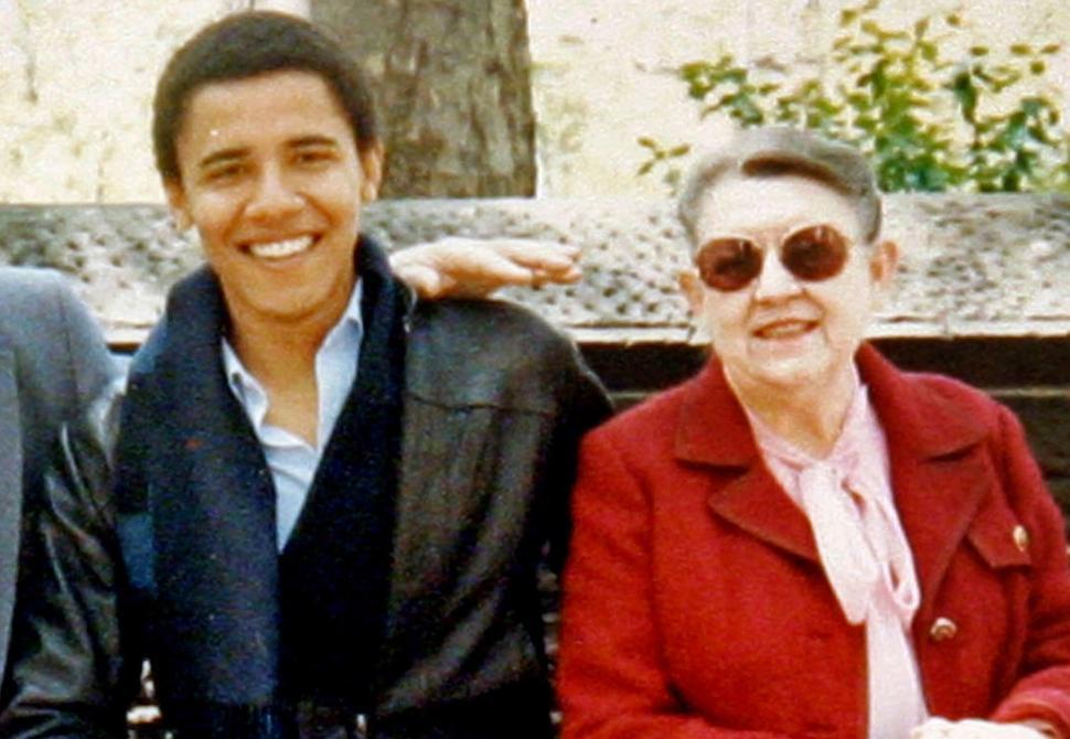 無敵の太陽 : 左翼家庭のオバマ ...