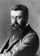 Theodor Herzl 1