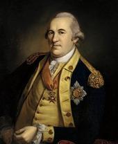Friedrich von Steuben