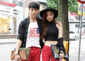 Koreans 99