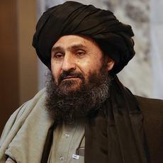 Abdul Ghani Baradar 66
