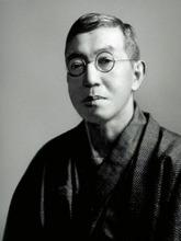 Takano Iwasaburo 1