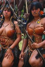 Amazon Brazil 1