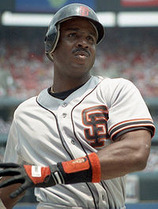 Barry Bonds 1