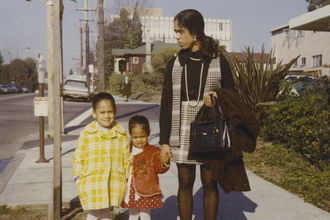 Kamala Harris & family 1