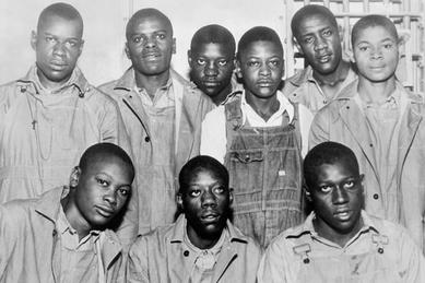 Scottsboro Boys 01