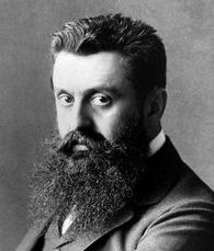 Theodor Herzl 2