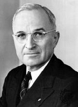 Harry Truman 1