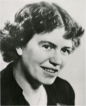 Margaret Mead 1