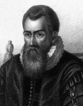John Napier 1