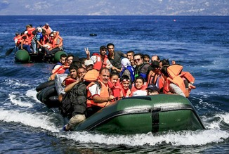 Syrian refugees 11