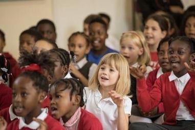 British school kids 832