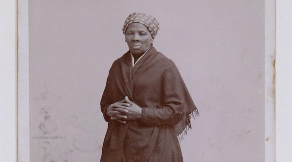 Harriet Tubman 1