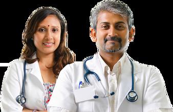 Indian doctors 1
