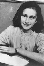 Anne Frank 1