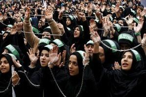 Muslims Shia 1