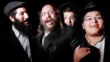 Jews 31