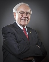 Warren Buffett 1