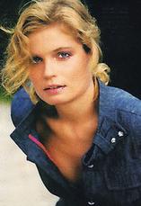 Sarah Biasini 1