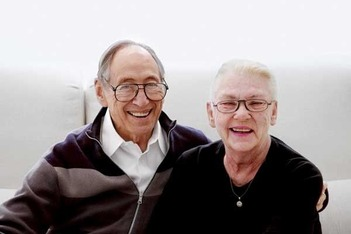 Alvin & Heidi Toffler 2