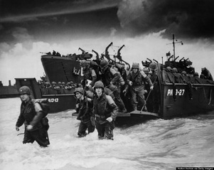 Normandy D Day 001