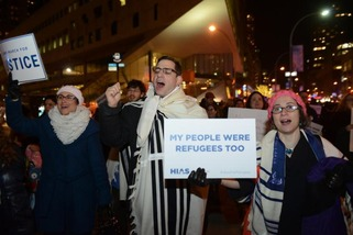Jews in Protest NY