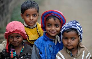 Nepal children 2