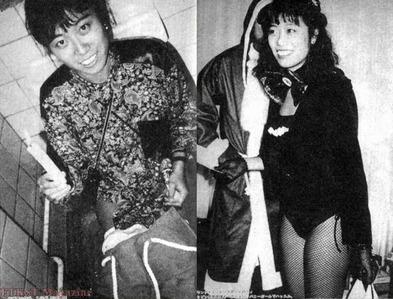 Tsujimoto Kiyomi 1