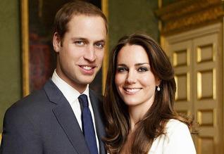 Catherine & William 1