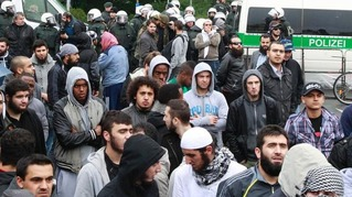 Muslims in Germany 2
