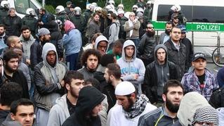 Muslims in Germany 2
