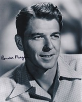 Ronald Reagan young 1