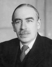John Maynard Keynes 1
