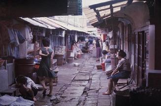 Korea of 1970s