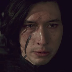 Star Wars Kylo Ren 1