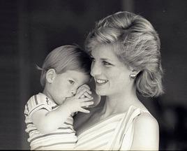 Prince Henry & Diana 11