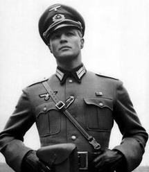 German Officer 1