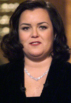 Rosie O'Donnell 1