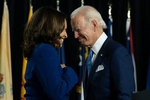 Joe Biden & Kamala Harris 11