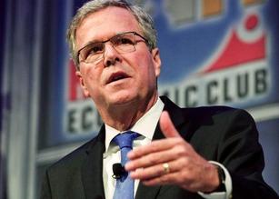Jeb Bush 4