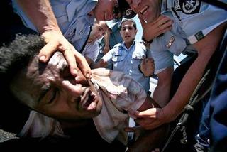 Ethiopian Jews in Israel 1