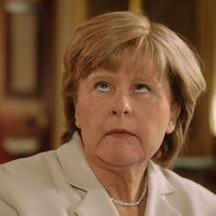 Tracey Ullman as Merkel 01
