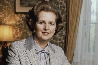 Margaret Thatcher 11